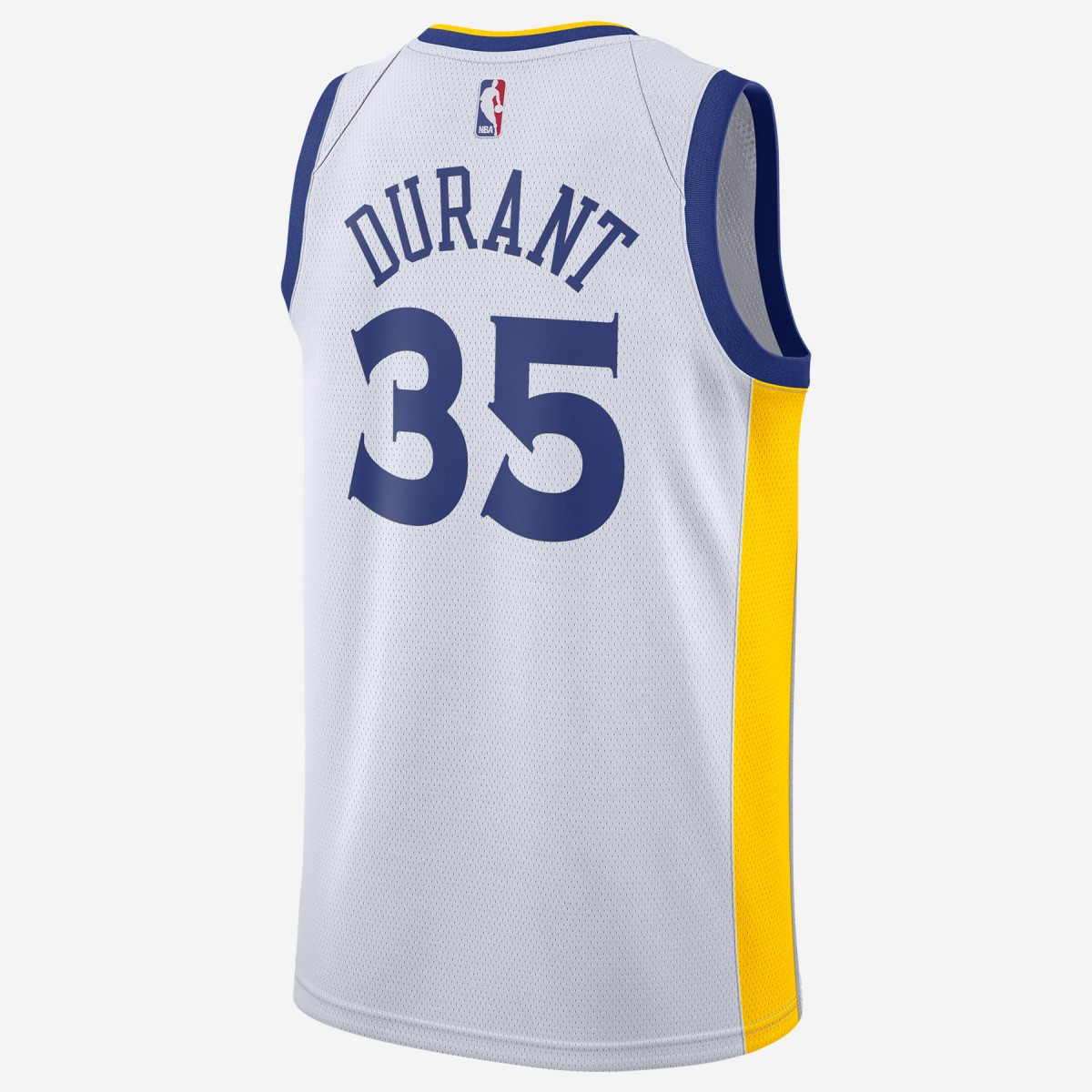 Kevin Durant Association Edition Swingman Jersey - Golden State Warriors